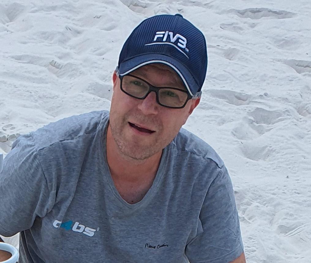 Richard Holčák